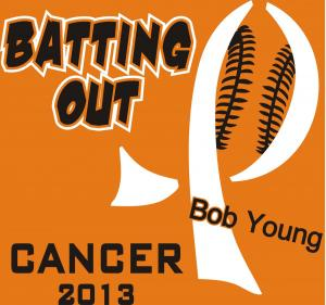 Batting out Cancer